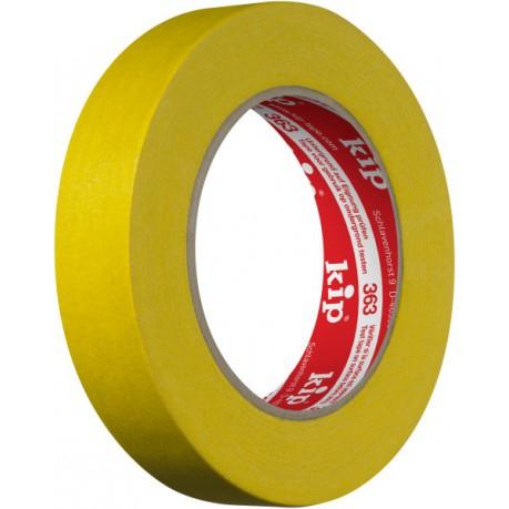 KIP Stucco-tape geel 363 36mm/50m