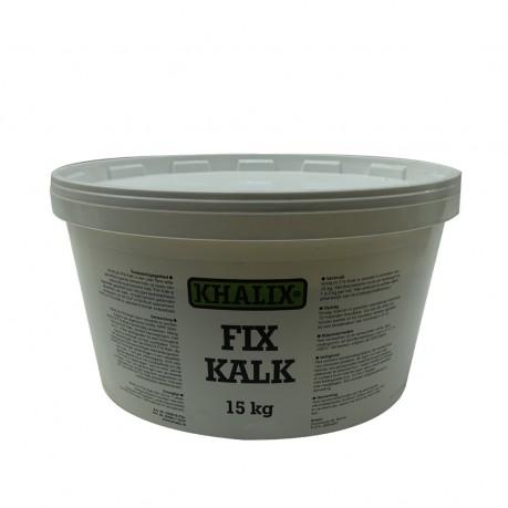 Khalix Fix-kalk 15kg