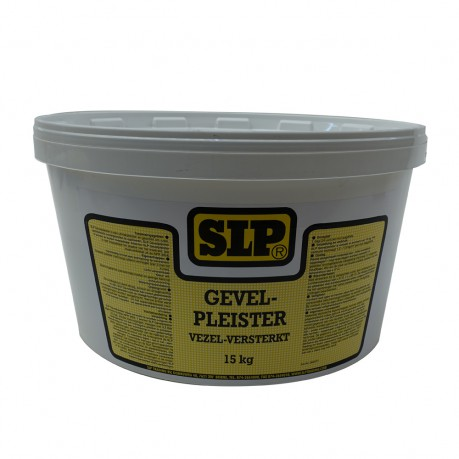SLP Gevelpleister -vezelversterkt- 15kg