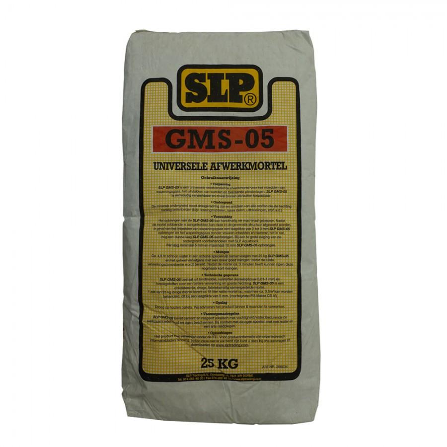 SLP GMS-05 light 20kg