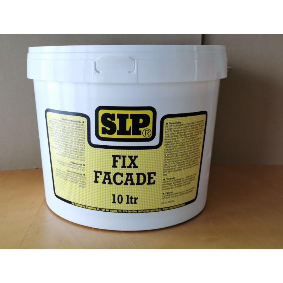 SLP Fix Facade