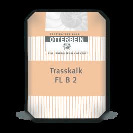 Otterbein Trass/kalk FL B2 25kg