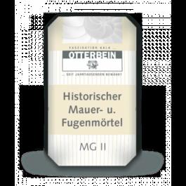 Histocal metselmortel MGII    grof 25kg