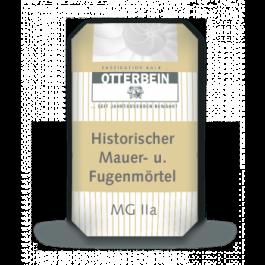 Histocal metselmortel MGIIA  grof 25kg