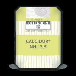Calcidur bindmiddel NHL 3.5 25kg