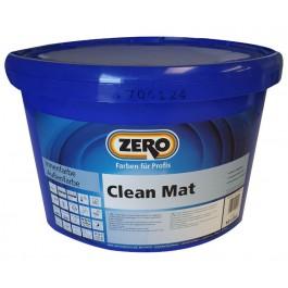 Zero Cleanmat muurverf 10ltr