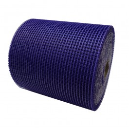 Wap.gaas violet buiten 100cm/100m