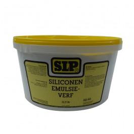 SLP Siliconenemulsieverf 12,5ltr