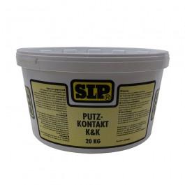 SLP Putzkontakt k&k wit -snel- 20kg