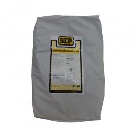 SLP Saneerputz Rapid grijs 25kg
