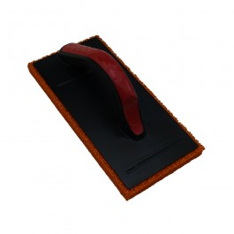 Schuurb.rood grof ERGO 14x28cm