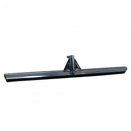 Vloertrekker zwart verst. 55cm