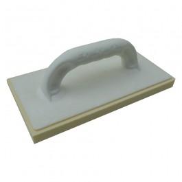Schuurbord latex zool 14x28cm