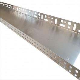 Sokkelprofielen Aluminium