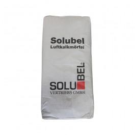 Solubel luchtkalkmortel SP50  30kg 0-2